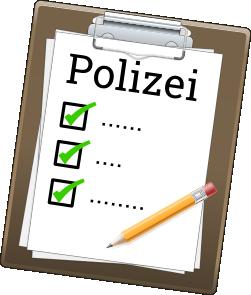 voraussetzungen zur bewerbung bei der polizei - Bewerbung Bei Der Polizei