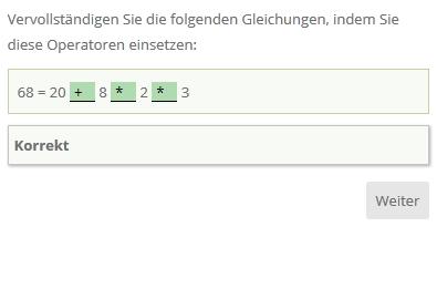 polizei berlin: der vortest, Einladung